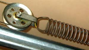 Garage Door Torsion Spring Fort Saskatchewan